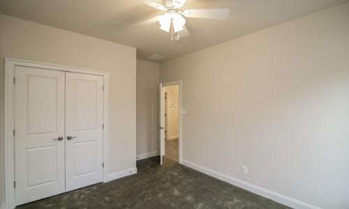 JMB HOMES 3 Kroms Drive in Kroms Keep bedroom closet