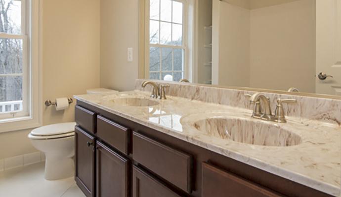 Kroms Keep – Carroll County MD bathroom