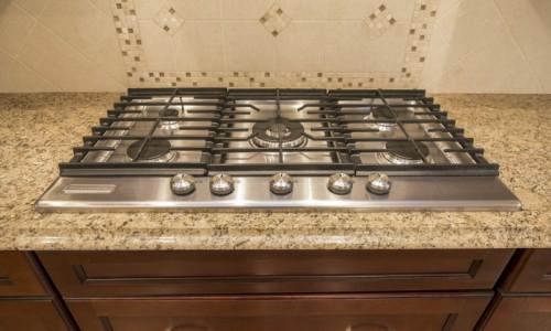 JMB HOMES 3 Kroms Drive in Kroms Keep kitchen bathsplash