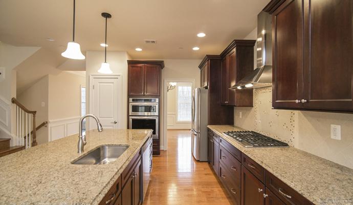Kroms Keep – Carroll County MD Kitchen