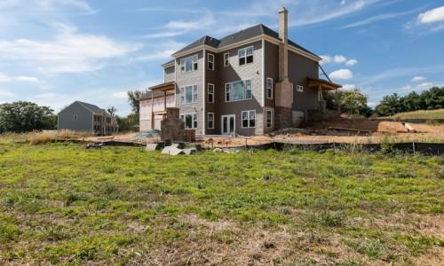 Long Reach Farms - Lot 3 Custom Build exterior