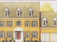 The Brookdale by JMB HOMES