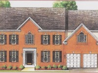 The Woodbridge by JMB HOMES