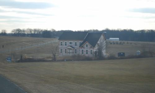 JMB HOMES Long Reach Farms - Lot 1 - Marsten site
