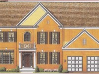 The Sonoma by JMB HOMES