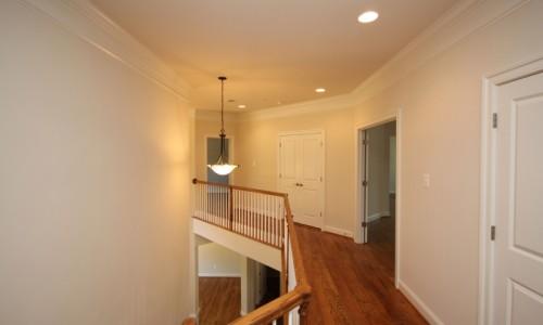 JMB HOMES Augusta Ridge - Lot 9 Sonoma upstairs
