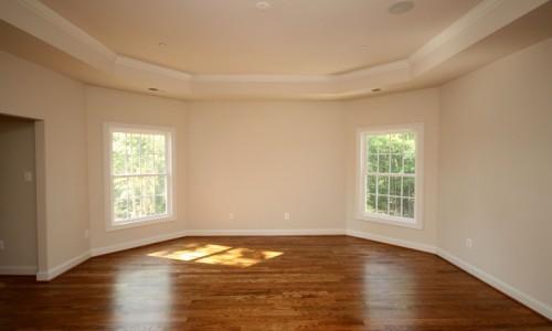 JMB HOMES Augusta Ridge - Lot 9 Sonoma bedroom