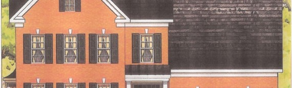 The St. Clement (3380 Sq.Ft.)