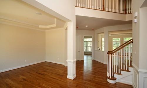 JMB HOMES Augusta Ridge - Lot 9 Sonoma living area