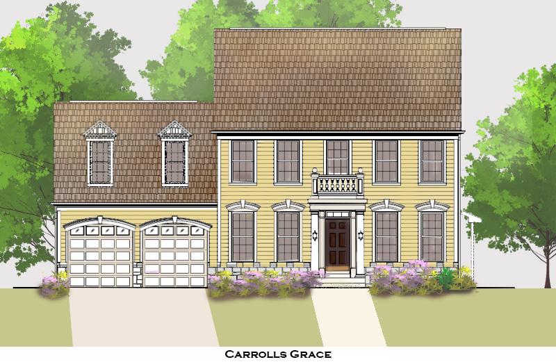 Carrolls Grace by JMB HOMES