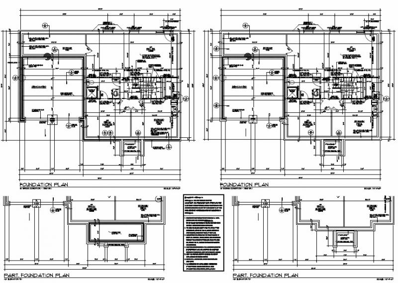 Carrolls Grace by JMB HOMES floor plans