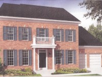 The Sterling by JMB HOMES
