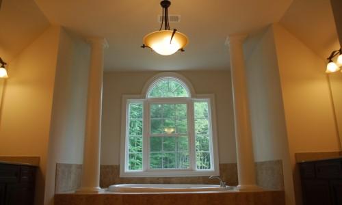 JMB HOMES Augusta Ridge - Lot 8 Woodbridge beautiful window
