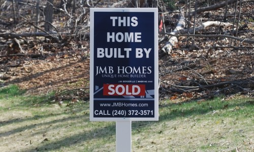 JMB HOMES 3 Kroms Drive in Kroms Keep sold