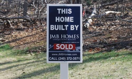 JMB HOMES 3 Kroms Drive in Kroms Keep sold