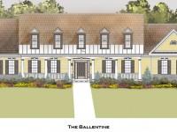 The Ballentine by JMB HOMES