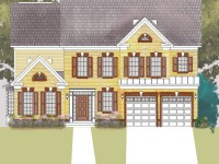 The Windham by JMB HOMES