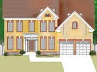 The Kameron by JMB HOMES