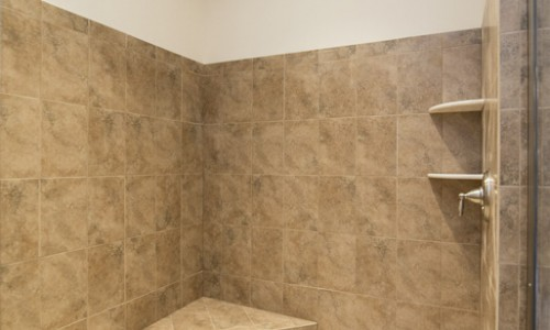 JMB HOMES 3 Kroms Drive in Kroms Keep master shower