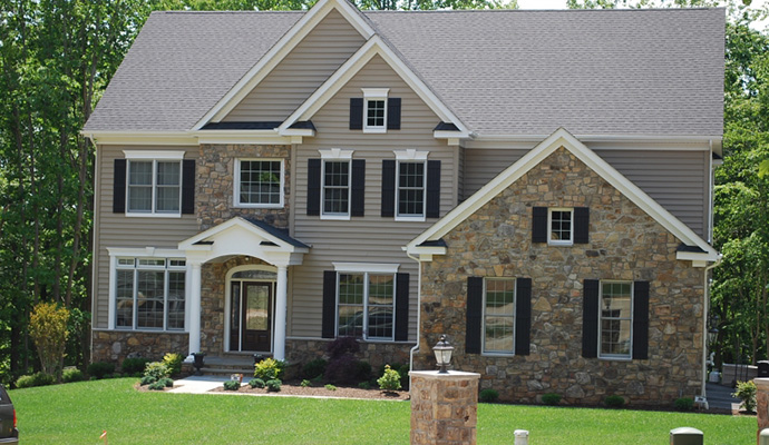 Mullineaux Chance – Mt. Airy, MD Sonoma exterior