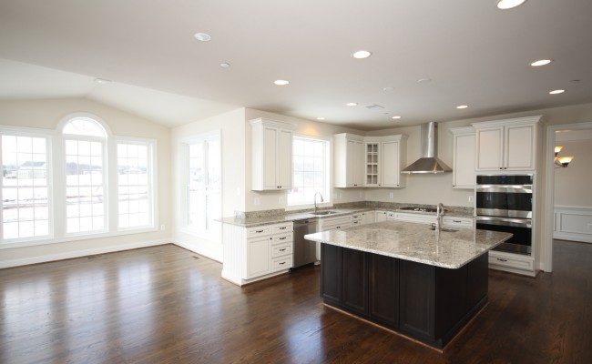 JMB Homes - Beautiful Kitchen