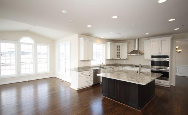 JMB Homes - Beautiful Kitchen