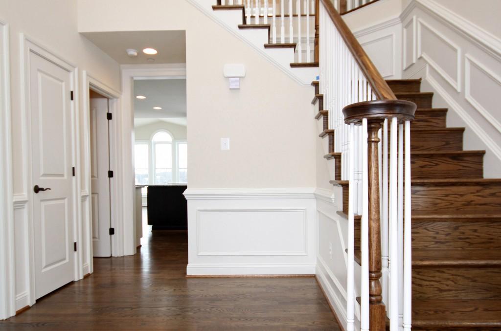 Montclair Baltimore County Md Local Custom Home Builder