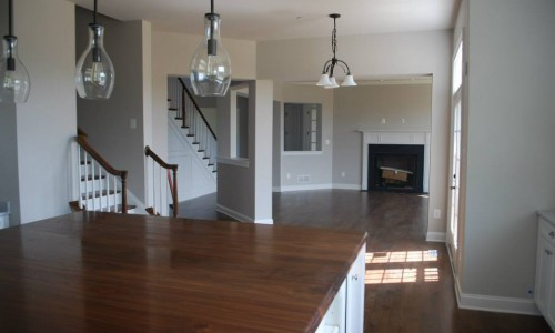 Custom Home in Harford County 32
