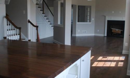 Custom Home in Harford County 33