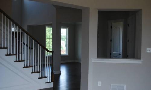 Custom Home in Harford County 38