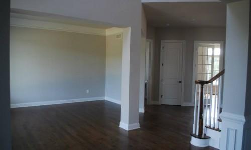 Custom Home in Harford County 39