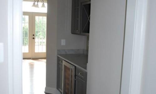 Custom Home in Harford County 41