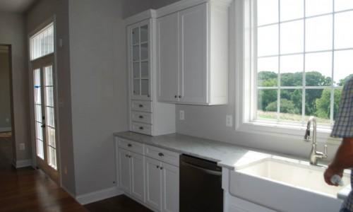 Custom Home in Harford County 42