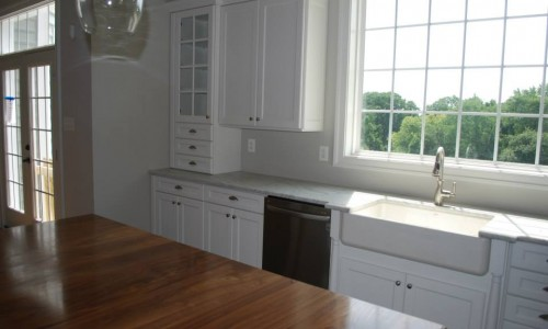 Custom Home in Harford County 43