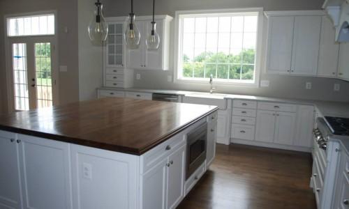 Custom Home in Harford County 54