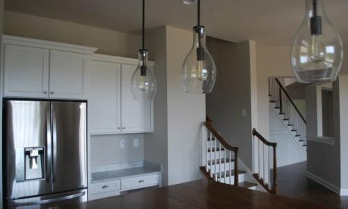 Custom Home in Harford County 56