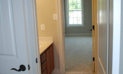 Custom Home in Harford County 9
