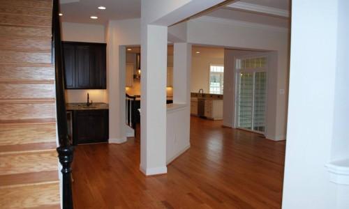 Custom Home, Sonoma in Carroll County upstairs 2