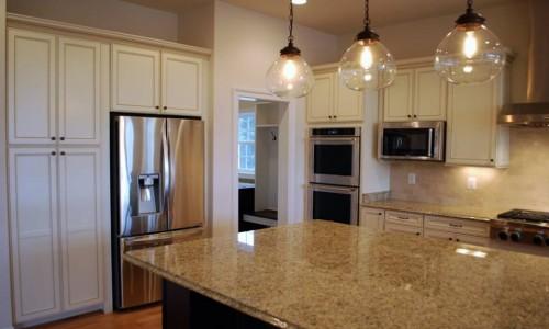 Custom Sonoma in Carroll County Kitchen view 4