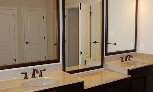 Custom Home, Sonoma in Carroll County Bath